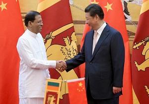 چین به سریلانکا در کنترل خشونت در شبکههای اجتماعی کمک میکند