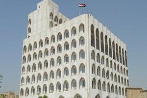 وزارت خارجه عراق: بغداد آماده میانجی گری میان تهران و واشنگتن است