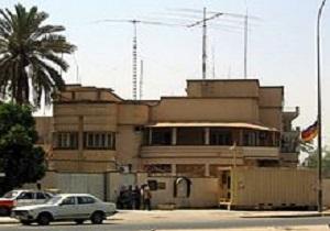 وزارت امور خارجه آلمان: تعداد کارمندان سفارت ما در عراق کاهش نمییابد