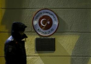 دادگاه ترکیه کارمند کنسولگری آمریکا را آزاد نکرد