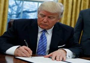 ترامپ اعمال تعرفه بر واردات خودرو را به تعویق میاندازد