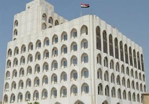 عراق توقف آموزش نظامی نیروهای این کشور توسط هلند را رد کرد