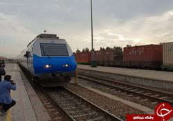 بیش از ۲ هزار تن ذرت وارد ایستگاه راه آهن همدان شد