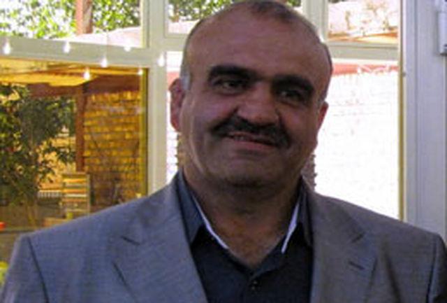 عزیزی: با درخواست اعضای مجمع، وزارت ورزش سرپرست فدراسیون کشتی را معرفی کرد