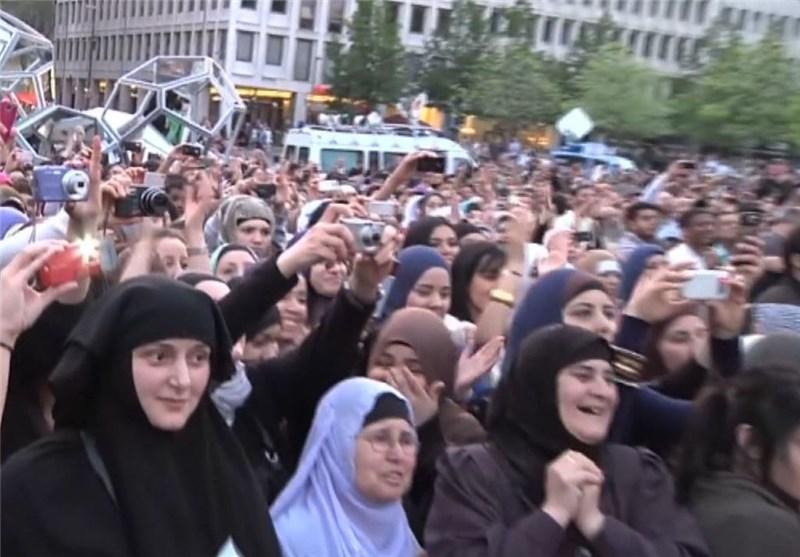 ممنوعیت پوشش روسری در مدارس ابتدایی اتریش