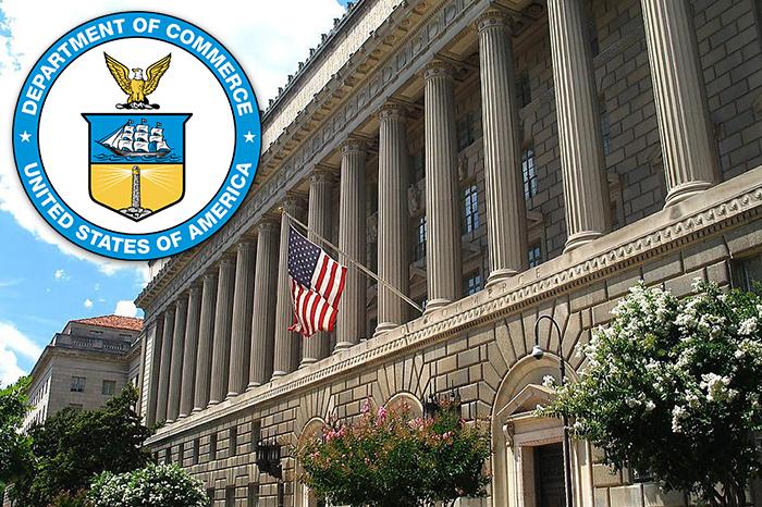 قرار گرفتن شرکت هوآوی چین و ۷۰ شرکت وابسته در فهرست سیاه وزارت بازرگانی آمریکا