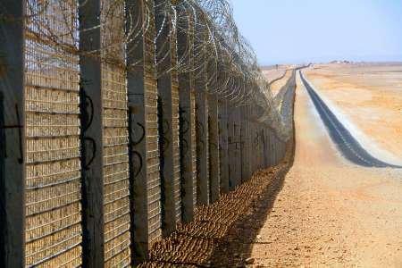پنتاگون نزدیک به ۸۰۰ میلیون دلار را به دیوار مرزی مکزیک اختصاص داد