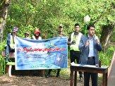 باشگاه خبرنگاران -برگزاری مراسم روز جهانی پرندگان مهاجر در قلمگوده بندر انزلی