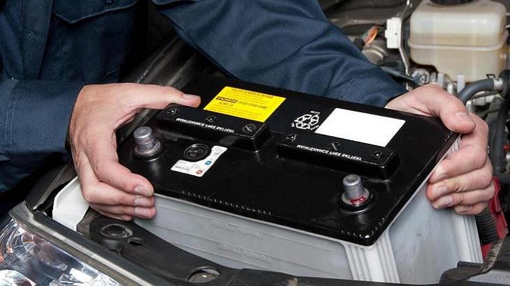 مظنه فروش باتری خودرو در بازار چقدر است؟