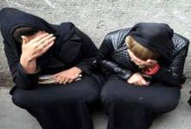 دستگیری دو قاچاقچی مسافرنما در تربت حیدریه