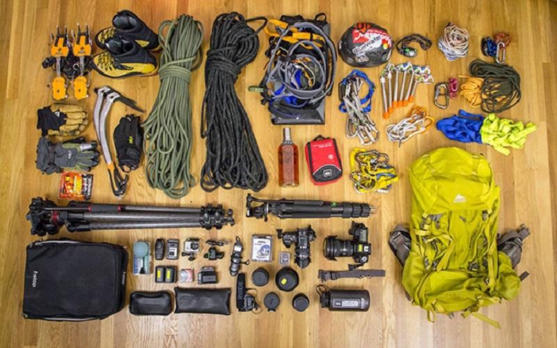 تجهیزات سفر را با چه قیمتی بخریم؟