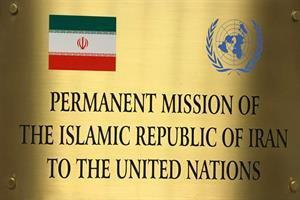 ایران هیچ تهدیدی برای هیچ کسی در عراق یا سایر نقاط نیست