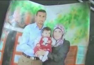 تبرئه قاتل خانواده فلسطینی در دادگاه نژادپرست رژیم صهیونیستی + فیلم