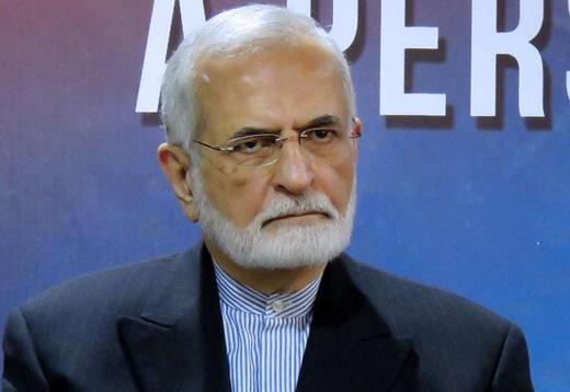 هیچ کسی در ایران حاضر به گفتوگو با ترامپ نیست/ دلیل ندارد با آمریکا وارد مذاکره شویم
