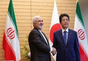 نخستوزیر ژاپن: ما خواستار گسترش روابط با ایران هستیم