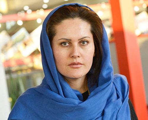 برای نخستین بار یک زن رئیس «افغان فیلم» شد