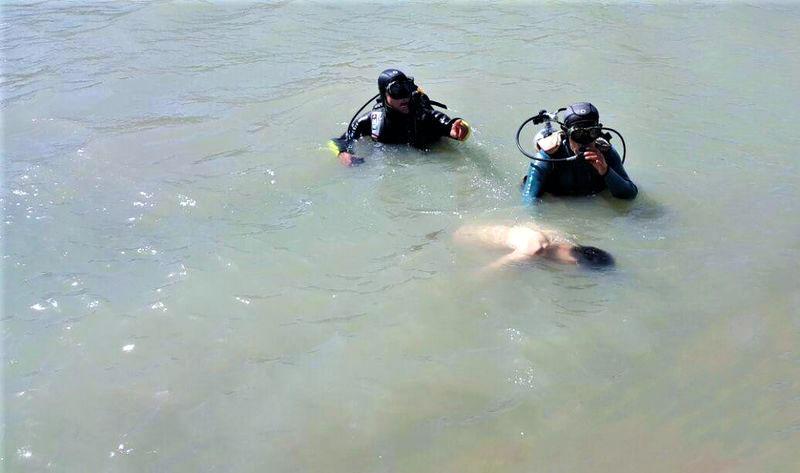 هفت نفر در سیستان غرق شدند