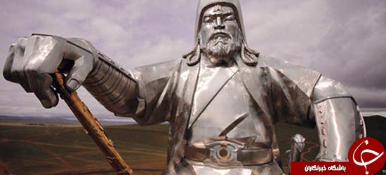 از جنگ روانی تا بمبهای مشقی / وقتی تکنیکهای چنگیز خان مغول در جنگهای جهانی به کار گرفته میشد!