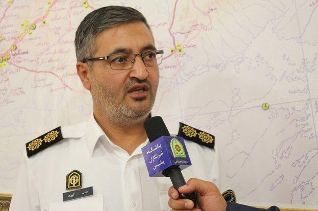 ۲ کشته در تصادف جاده سمنان - فیروزکوه