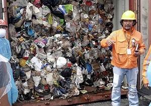کاهش روابط دیپلماتیک فیلیپین و کانادا در پی تشدید جنگ زباله میان دو کشور