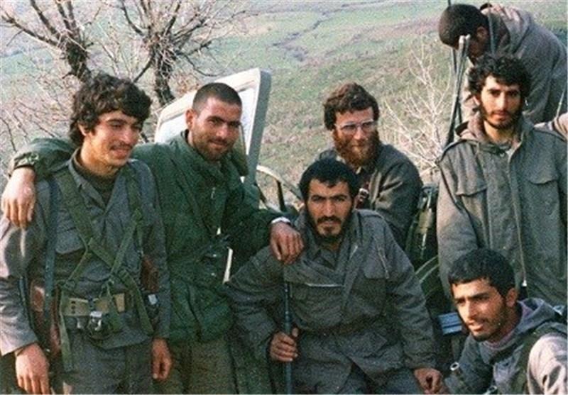 مسیح کردستان از ارتفاعات پیرانشهر تا سه راهی نقده