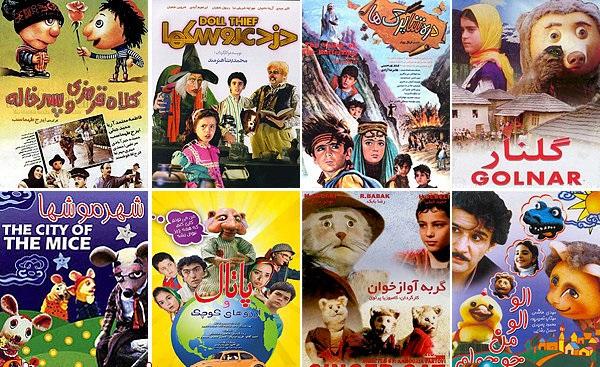 استعدادسوزی در سینمای کودک و نوجوان ادامه دارد