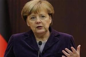 اذعان مرکل به عملکرد ضعیف اروپا در قبال توافق هستهای ایران