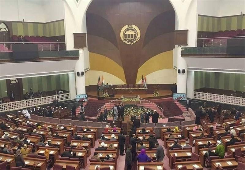 انتخابات برای ریاست مجلس افغانستان به دور دوم کشیده شد