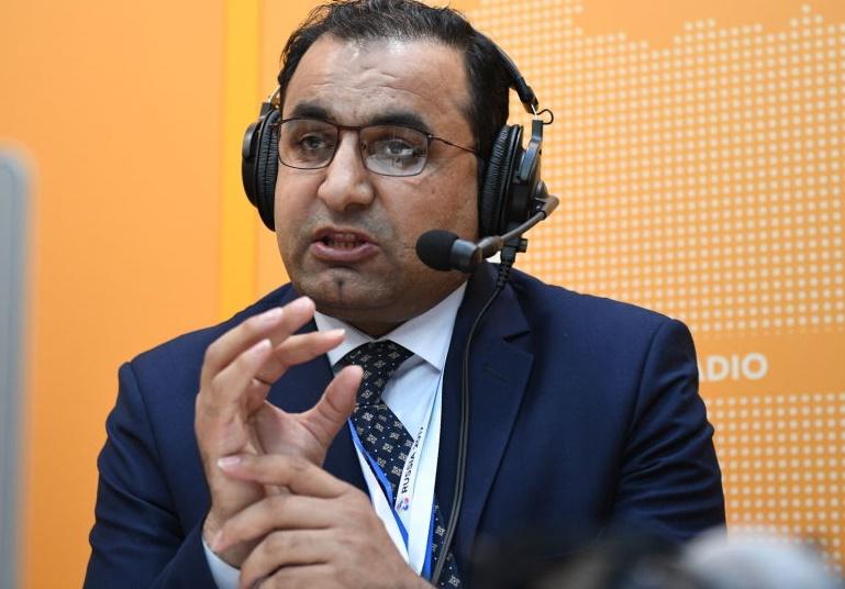 اشرف غنی معاون امور جوانان وزارت اطلاعات فرهنگ را برکنار کرد