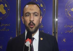 نماینده عراقی: آمریکا نظامیانش را از عراق خارج کند