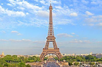 ۱۳۰ سالگی برج ایفل + فیلم