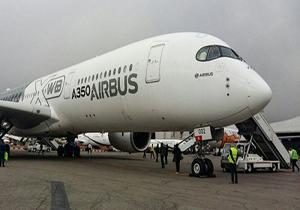 هشدار ایرباس درباره تنشهای تجاری در صنعت هواپیماسازی