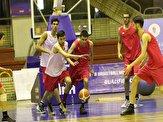 باشگاه خبرنگاران -حضور سه گیلانی در اردوی تیم ملی بسکتبال جوانان