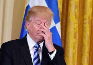 واشنگتنپست: ناخشنودی ترامپ از برخی برنامهریزیهای خودسرانه برای افزایش تنشها با ایران