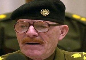 سیاستمدار عراق از زنده بودن معاون صدام خبر داد