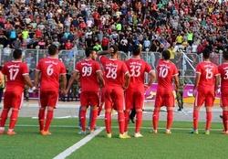 پیروزی در دیدار آخر، پایان دلنشین اولین فصل حضور در لیگ برتر