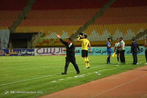 تابش: اگر شرایط برابری داشتیم قهرمانی از آن تیم ما بود / ظرف 2 سال قهرمان آسیا می شویم
