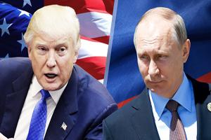 روسیه: به تحریم آمریکا اقدام متقابل نشان میدهیم