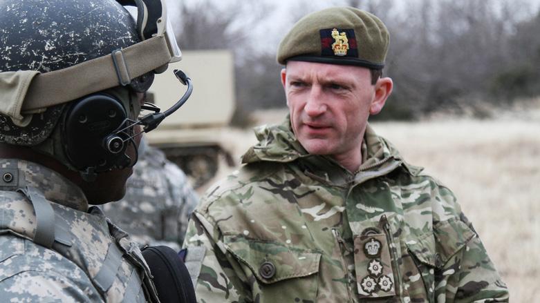 افشاگری جنجال برانگیز ژنرال انگلیسی از عملیات روانی آمریکا برضد ایران