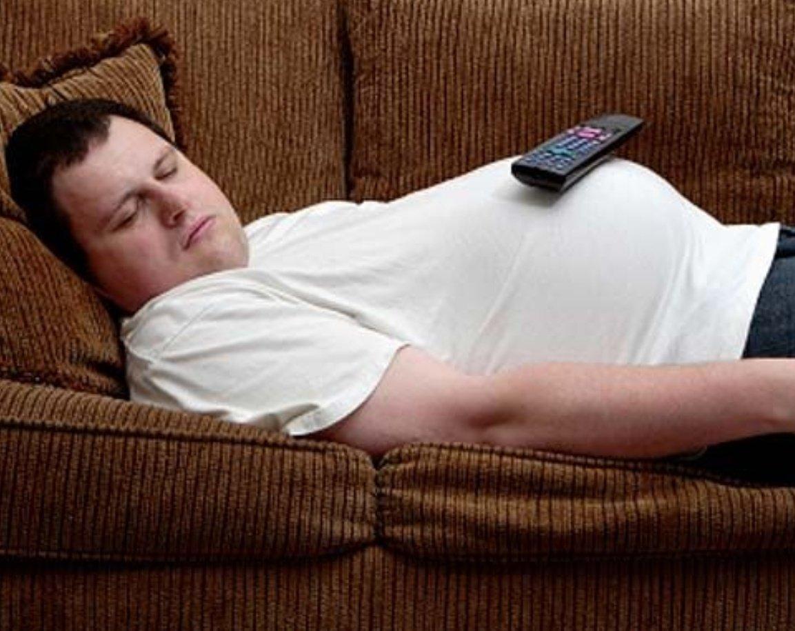 چگونه در خواب هم وزن کم کنیم؟