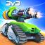 باشگاه خبرنگاران -دانلود Tanks A Lot 1.87 - بازی آنلاین جنگ تانکها برای اندروید