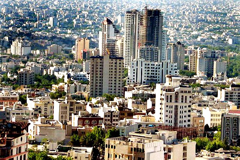 پر جمعیتترین منطقه تهران کدام است؟