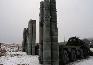 ترکیه بار دیگر بر پایبندی خود به خرید اس ۴۰۰ روسیه تاکید کرد