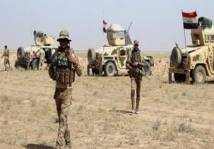 باشگاه خبرنگاران -همکاری نیروهای عراقی و سوری برای تامین امنیت گذرگاههای مرزی
