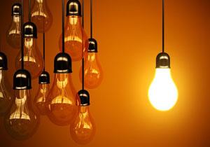 اجرای ۸۰ طرح برقی در تهران/ میزان تلفات شبکه برق کشور ۱۰ درصد است