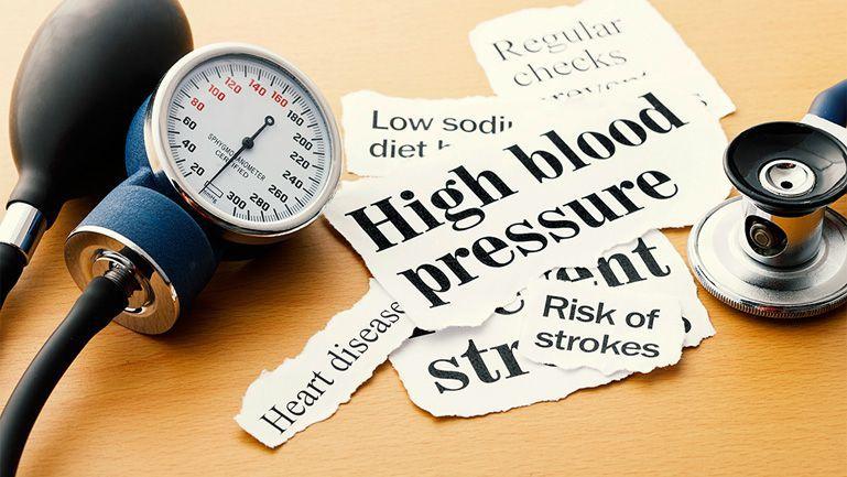 توصیه های مهم و خواندنی برای اینکه فشارخونتان همیشه تنظیم باشد