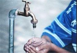 کاهش ۹۰ درصدی مشکل نوسانات فشار آب در شهر قیدار