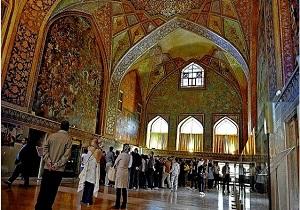 بازدید رایگان از موزه ها و بناهای تاریخی استان اصفهان