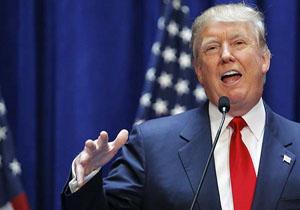 ترامپ: جنجال رسانهای درباره تنشها با ایران اخبار جعلی است