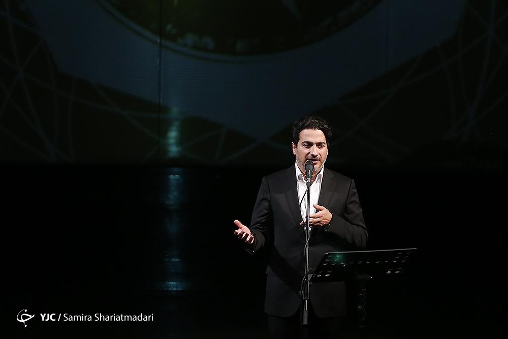 درگذشت ناگهانی خواننده پاپ/ شجریان نشان برتر آواز را دریافت کرد
